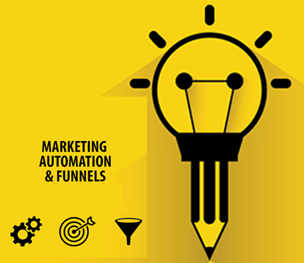 Herramientas de Marketing Automation & Funnels